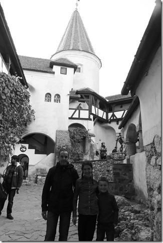 Bran - Château de Dracula (57)