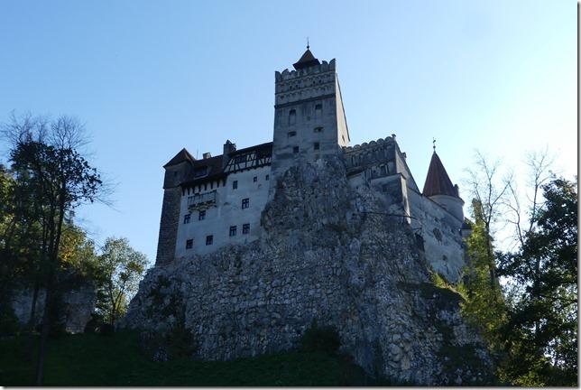 Bran - Château de Dracula (63)