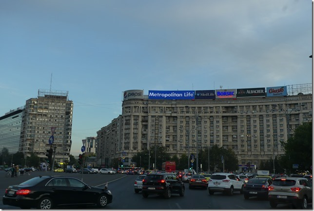 Bucarest (4)