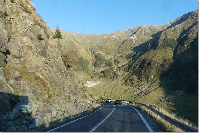 Les Carpates - La Transfagarasan (10)