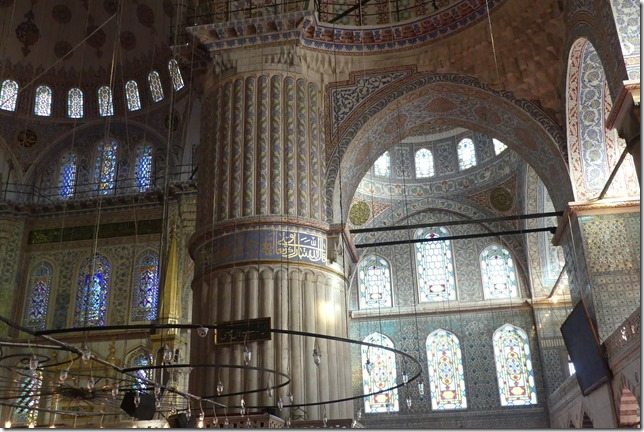Mosquée bleue (18)