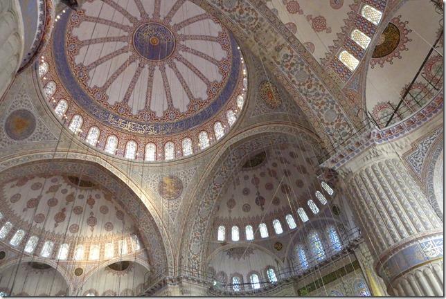 Mosquée bleue (19)