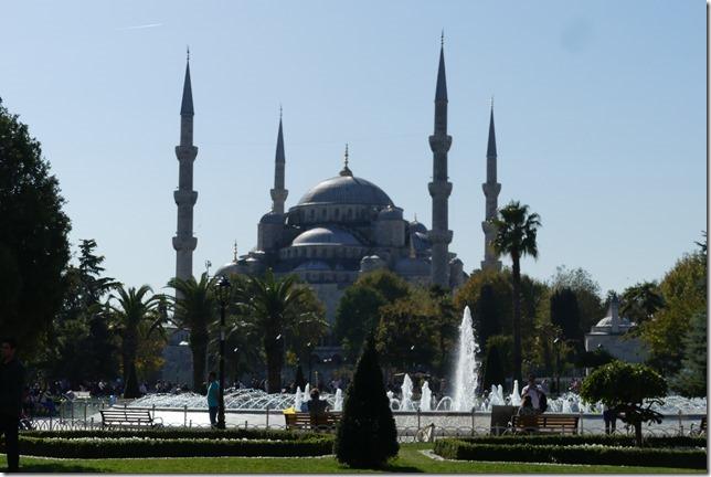 Mosquée bleue (30)