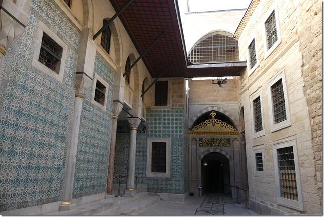 Palais Topkapi (17)