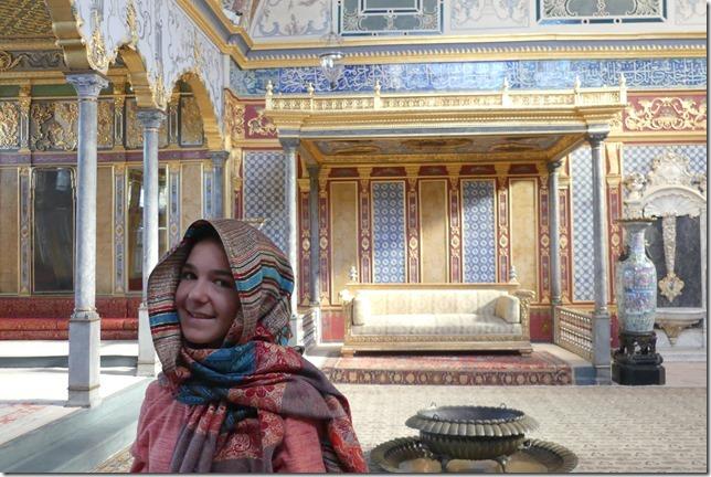 Palais Topkapi (25)