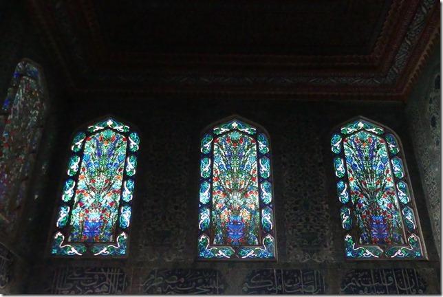 Palais Topkapi (31)