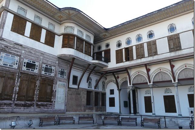 Palais Topkapi (39)