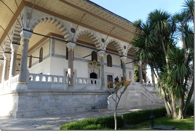 Palais Topkapi (45)