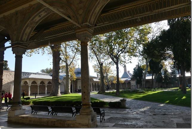 Palais Topkapi (5)