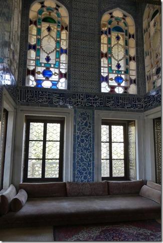 Palais Topkapi (65)
