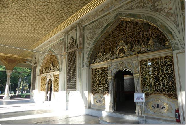 Palais Topkapi (6)