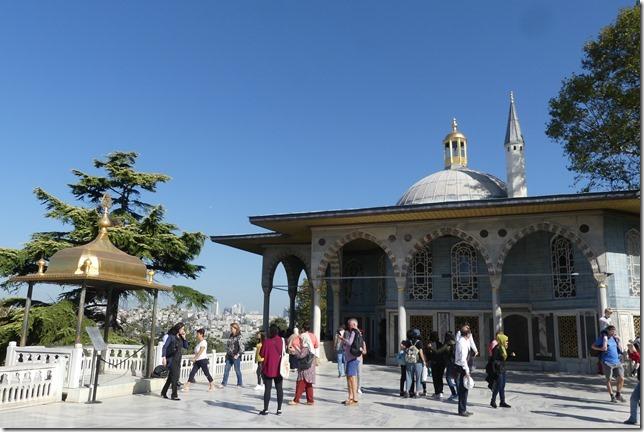 Palais Topkapi (70)