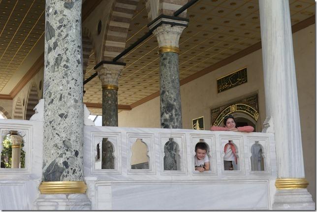 Palais Topkapi (86)
