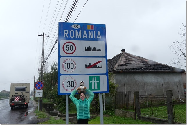 Roumanie (2)