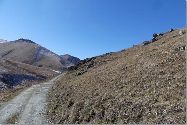 Dans la montagne ! (38)