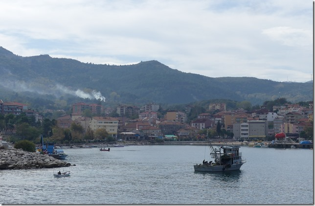 Mer Noire - Kurucasile  (5)