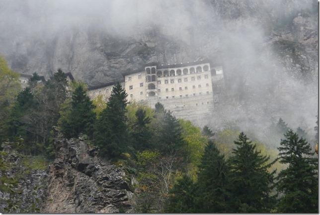 Monastère de Sumela (26)