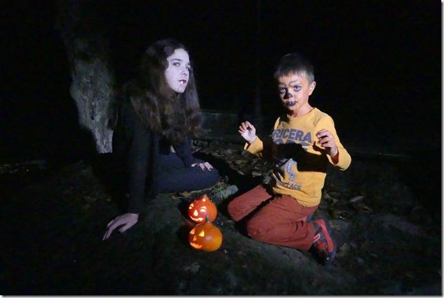 Soirée Halloween (14)