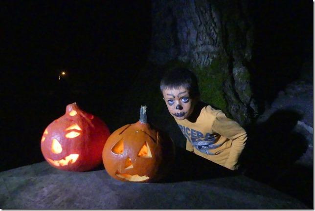 Soirée Halloween (15)