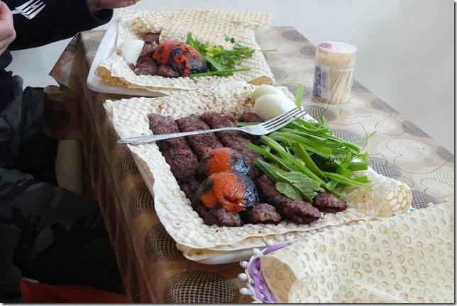 Tabriz - grand bazar (14)