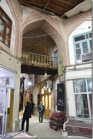 Tabriz - grand bazar (20)