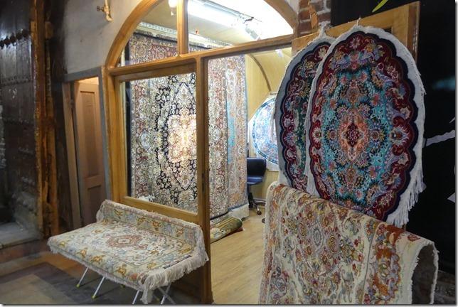 Tabriz - grand bazar (24)
