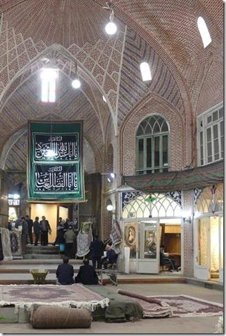 Tabriz - grand bazar (31)