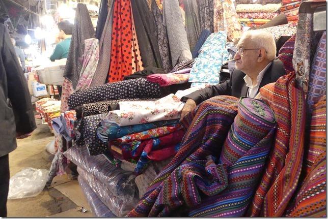 Tabriz - grand bazar (3)