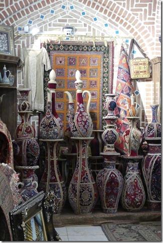 Tabriz - grand bazar (43)