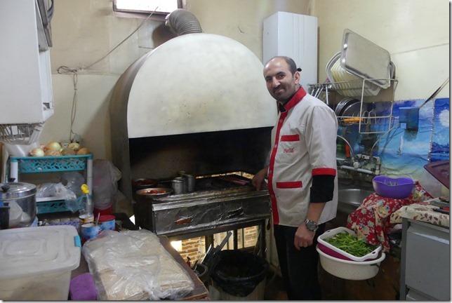 Tabriz - grand bazar (9)