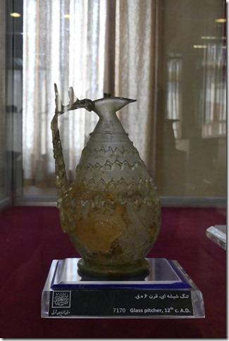 Tabriz - Musée de l'Azerbaïdjan (24)
