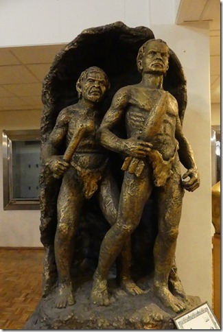 Tabriz - Musée de l'Azerbaïdjan (35)