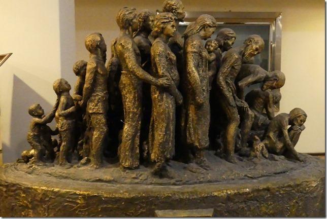 Tabriz - Musée de l'Azerbaïdjan (36)