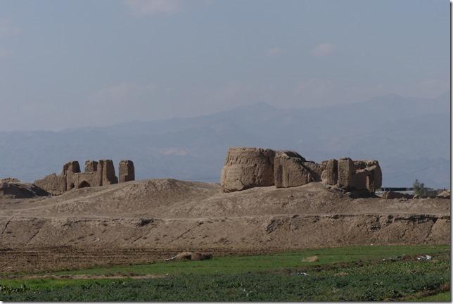 Autour Kashan (2)