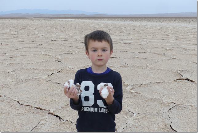 Autour Kashan - désert (208)