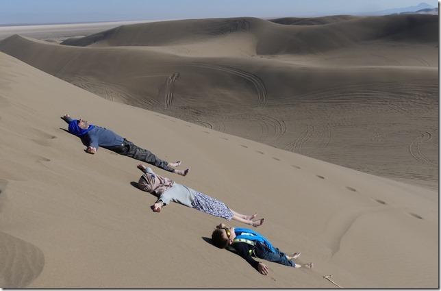 Autour Kashan - désert (224)