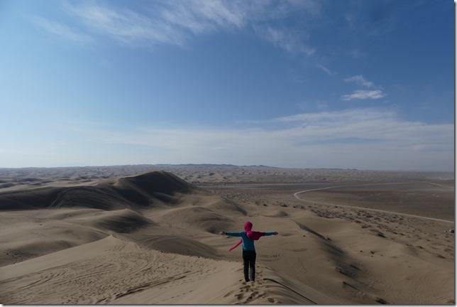 Autour Kashan - désert (227)