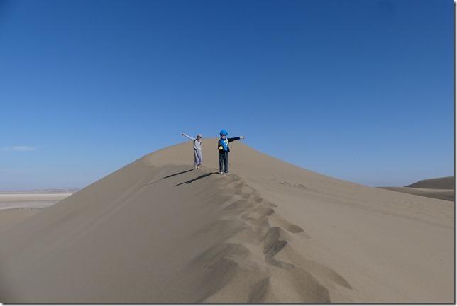 Autour Kashan - désert (228)