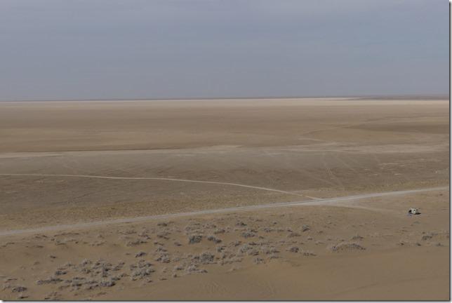 Autour Kashan - désert (241)