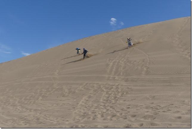 Autour Kashan - désert (242)