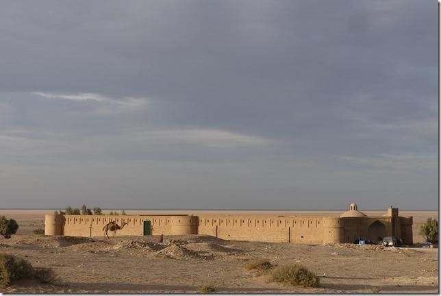 Autour Kashan - désert (265)