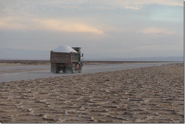 Autour Kashan - désert (280)
