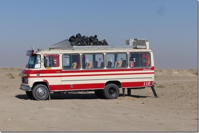 Autour Kashan - désert (296)