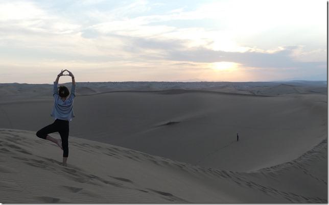 Autour Kashan - désert (36)