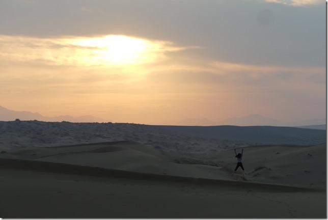 Autour Kashan - désert (38)