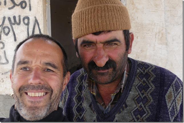 Autour Kashan - désert (89)