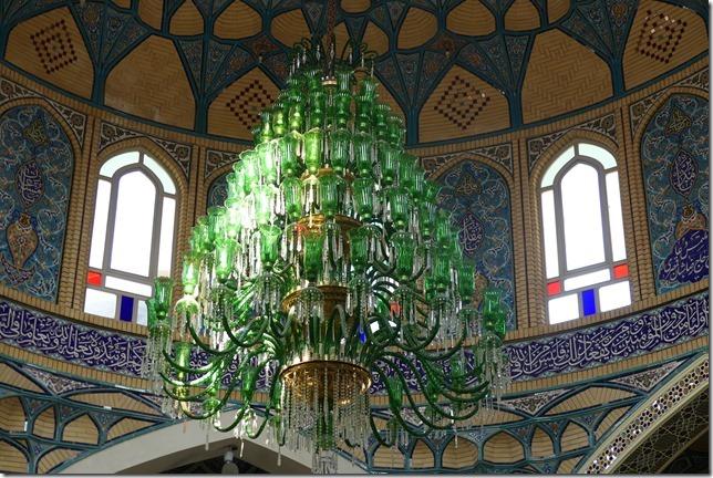Autour Kashan - mosquée (33)