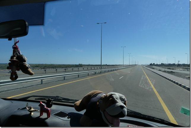 Sur la route (1)