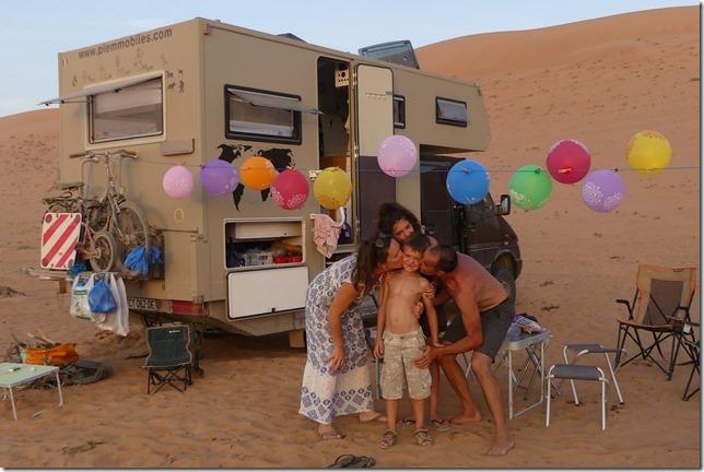 7 ans dans le désert ! (5)