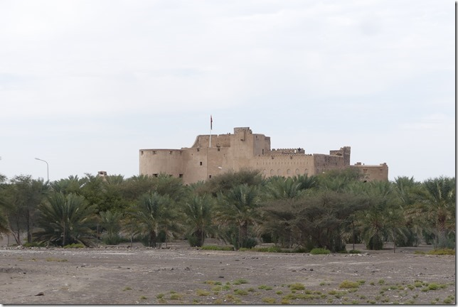 Château de Jabrin (2)